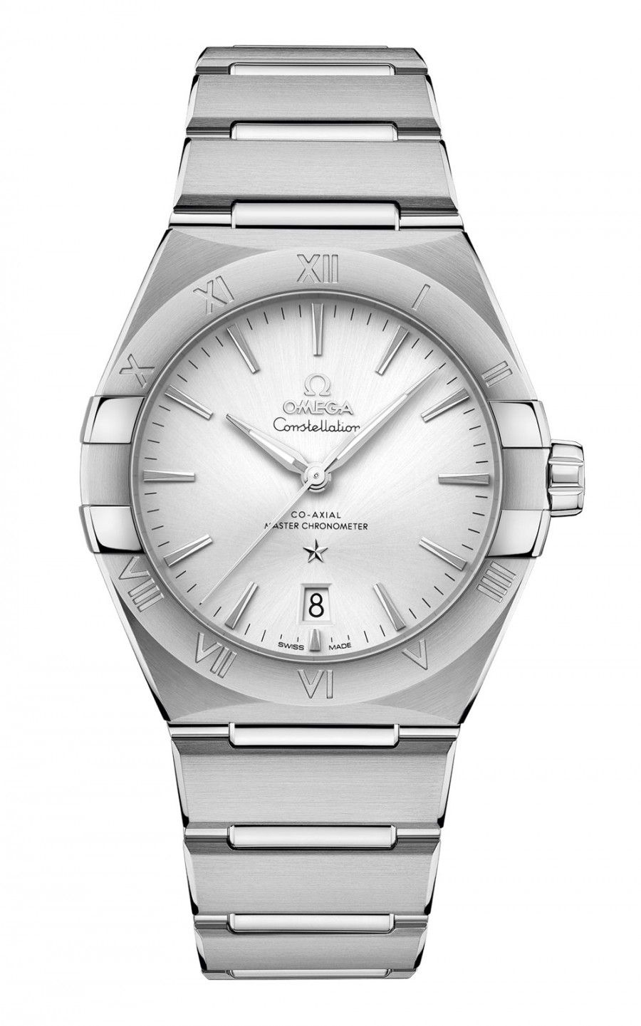 Hình Đồng hồ Omega Constellation Co‑Axial Master Chronometer, 39mm 131.10.39.20.02.001