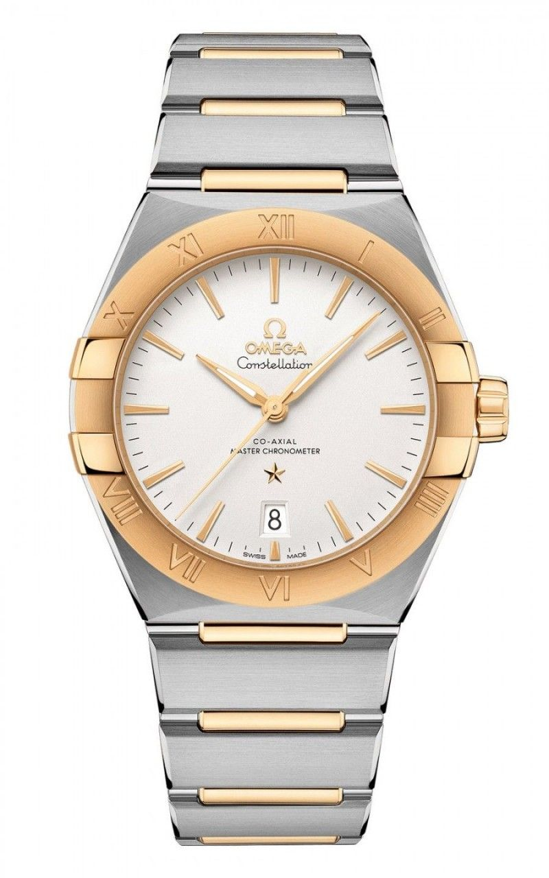 Hình Đồng hồ Omega Constellation Co‑Axial Master Chronometer, 39mm 131.20.39.20.02.002