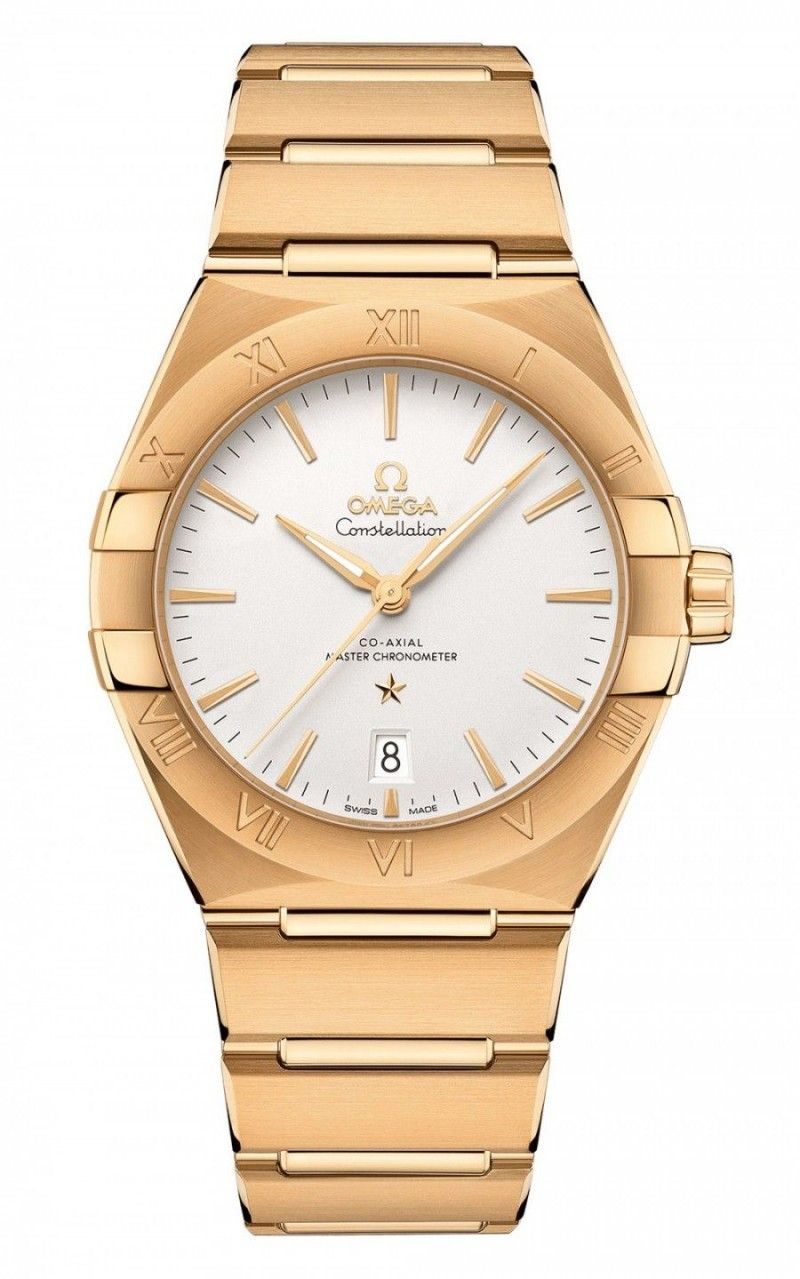 Hình Đồng hồ Omega Constellation Co‑Axial Master Chronometer, 39mm 131.50.39.20.02.002