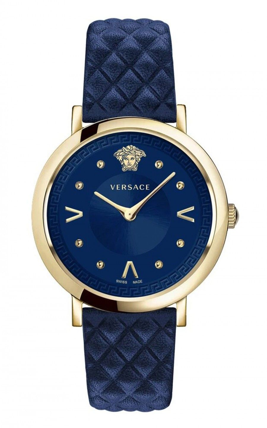 Hình Đồng hồ Versace Pop Chic Lady Watch, 36mm vevd00319