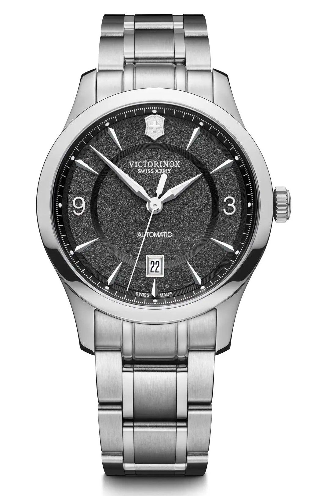 Hình Đồng hồ Alliance Mechanical 40mm 241898