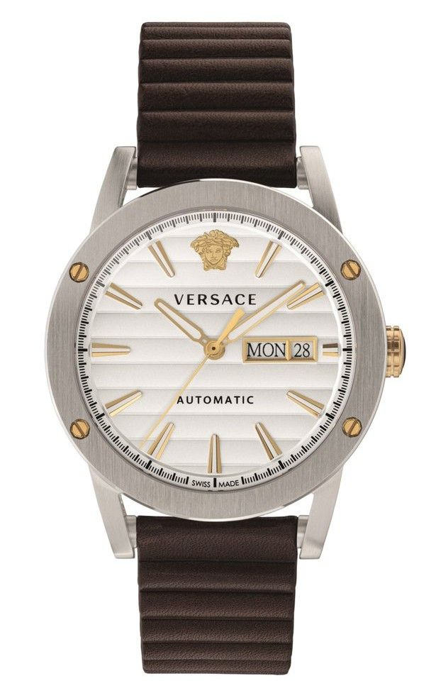 Hình Đồng hồ THEROS AUTOMATIC WATCH 42mm vedx00119