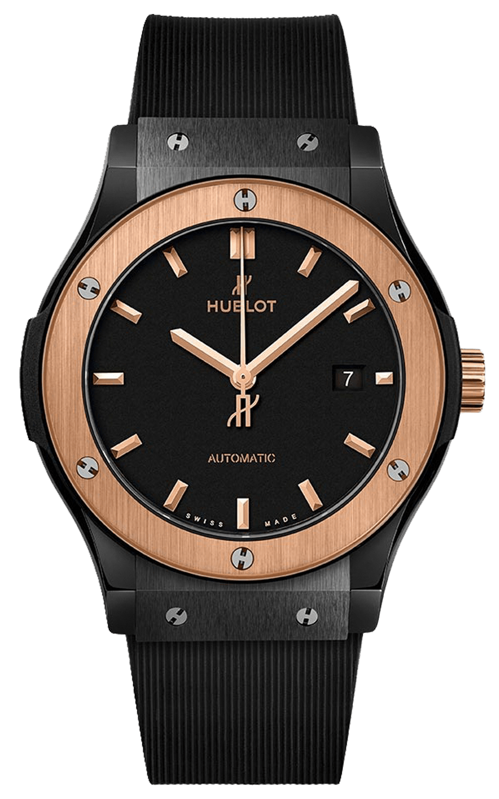 Hình Đồng hồ Hublot Classic Fusion Automatic 42mm Mens Watch 565.CO.1181.RX