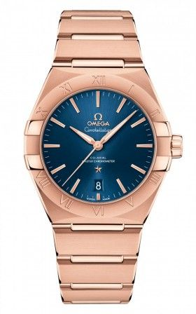 Hình Đồng hồ Omega Constellation Co‑Axial Master Chronometer, 39mm 131.50.39.20.03.001