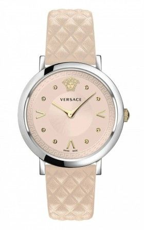 Hình Đồng hồ Versace Pop Chic Lady Watch, 36mm vevd00219