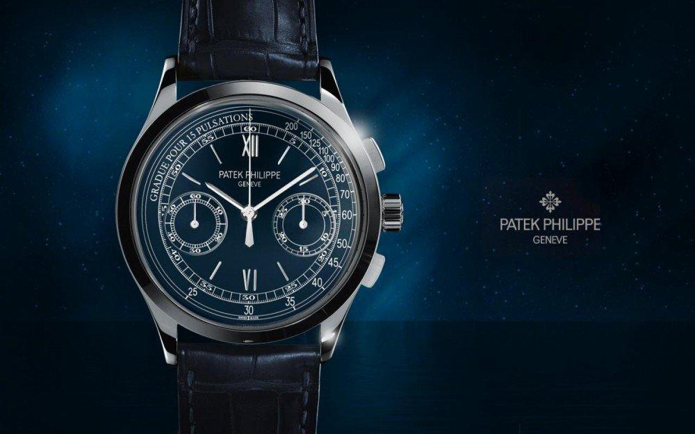 Đồng hồ Complications Platinum Men's 5170P-001, 39.4mm 5170P-001 ✅ likewatch.com
